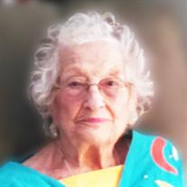 Isabella Maria Kerlin