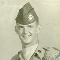 Roy Marshall Durham