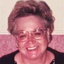 Margaret  A. Cunningham