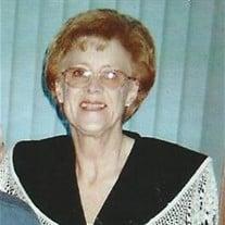Sharon  Anne Day