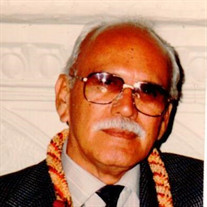 Earl Pokini Fernandez