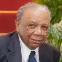Mr. Edward Stephens