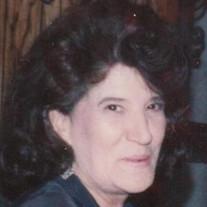 Lillie Mae Shields