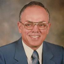 Paul Louis Mastos