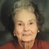 Mrs. Erma Jean Jennings
