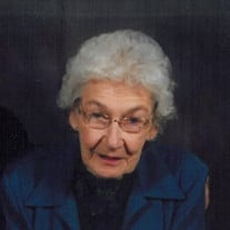 Norma Grace Bedwell