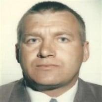 Viatcheslav Zakharko
