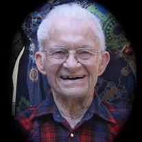 Roy Willis Grammer