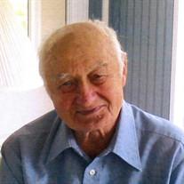 Edward  Vitiello Sr.
