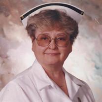 Georgia Carol Fields