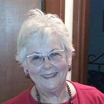MaryLou Hewitt
