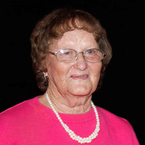 Shirley June Blankenship