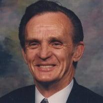Warren L. Albrecht