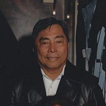 Henry Francis  Dolera