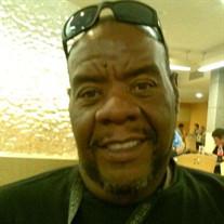 Mr. Norris Dean  Johnson