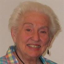 MARY EAGLSTUN