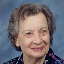 Bernice H Pitts