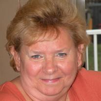 Joan Ann Buda