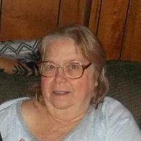 Betty Norfleet