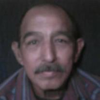 Roberto Cano  Morin