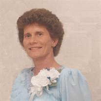Betty Ann Lawson