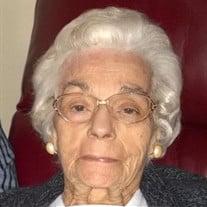 Mrs.  Angelina Coptsias Hancock