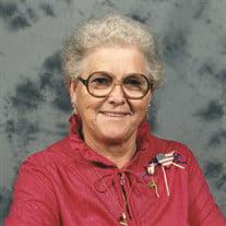 Mary Madglene Sutton