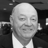 Thomas M.  Giardini
