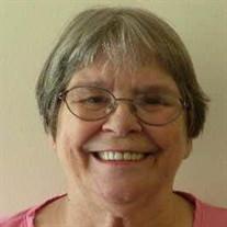 Patricia Gail Brown