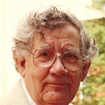 Carl C. Hardman