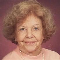 Mrs. Jewel Easterling Jacobs