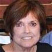 Catherine Tina Howell