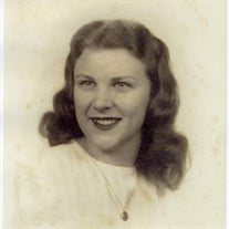 "Virginia  M. ""Ginnie"" Smart"