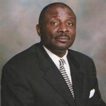 Mr. Roger Roy Gregory