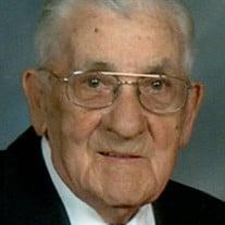 Lloyd G. Coles