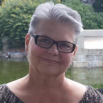 Luanna Gail Sims