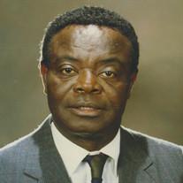 Kofi Boamah