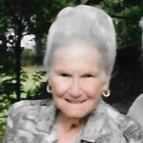 Mildred Harris Langford