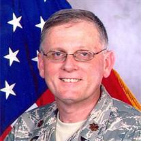 Donald Bretz