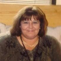 Iris Hester Steele