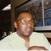 Ronald Pitts Sr