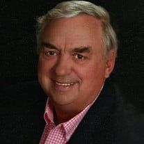 William (Bill) Bradnock David