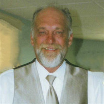 Phillip David Miller