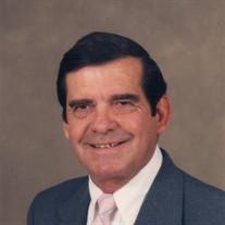 Larry Eugene Sizemore