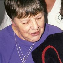 Lorene Wurts