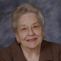 Mrs. Ruth B. Lauter