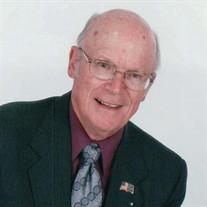 Edward Howard Nathan
