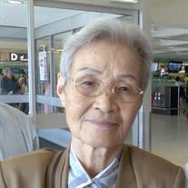 Ms Lan Lan Ho