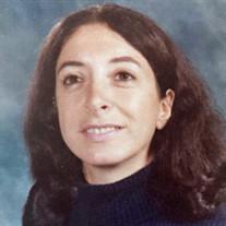Sylvia A. Morris