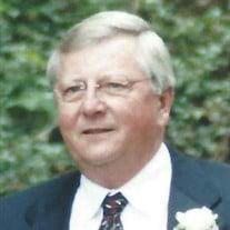 Lloyd James Long Jr.